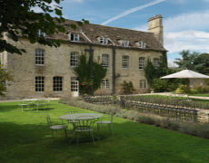 The Rectory Hotel and Potting Shed, Crudwell, Wiltshire